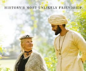 Movie Review: #VictoriaAndAbdul is the Story England is Ashamed to Tell