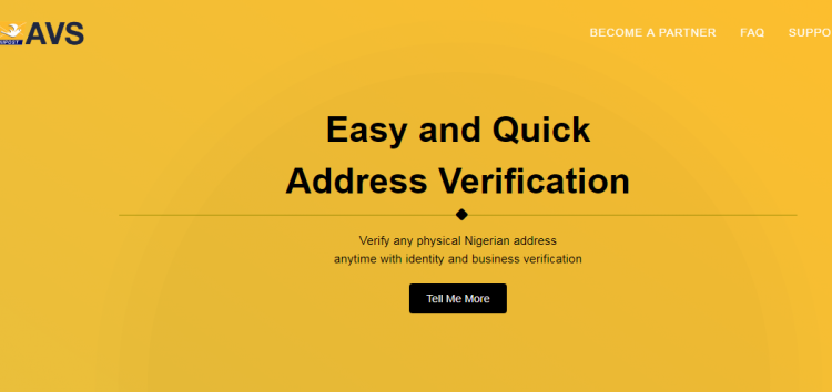Wondering How the NIPOST Address Verification System (AVS) Works? Here is it Explained
