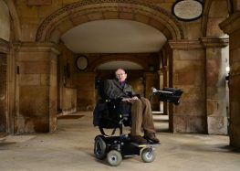 Stephen Hawking (1942 – 2018): The Physicist Who Reshaped Modern Cosmology