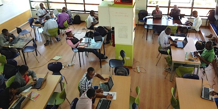 Tech Hubs are Witnessing Stunning Growth in Africa and this is why