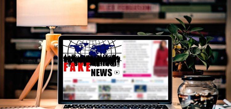 How Google, YouTube and Twitter are Fighting the Online Fake News Menace