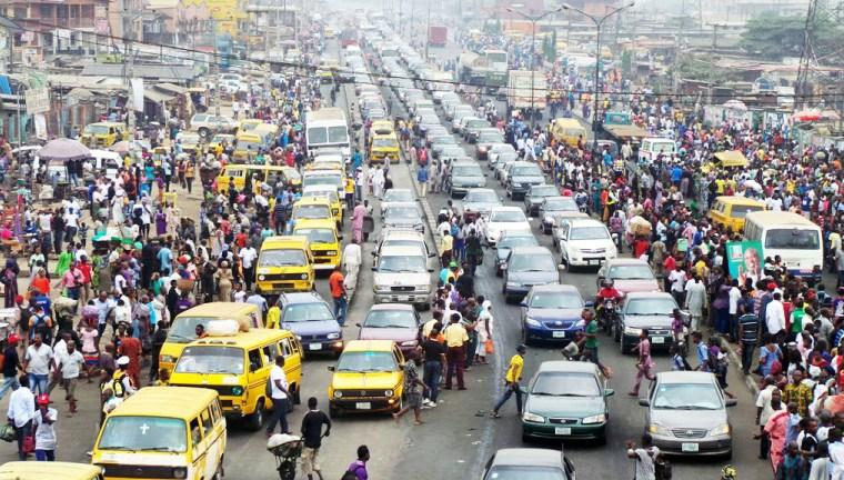Social Media RoundUp: Fake Award, Dollar Crashes to N182, and Buhari Shuts Down Lagos