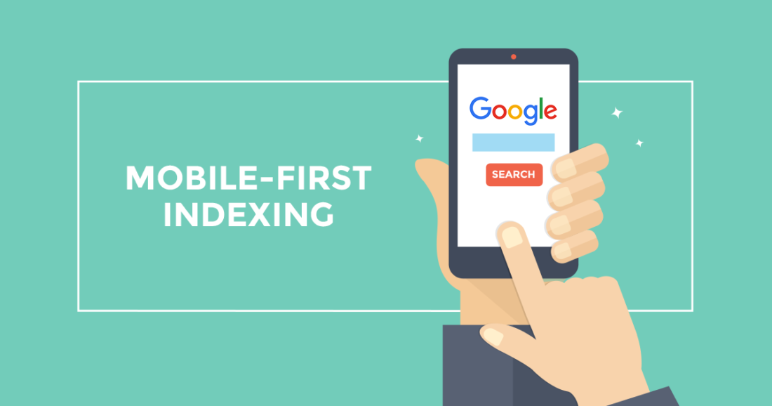 Google Search is Now Mobile-First: What Effect Would this Have on ...