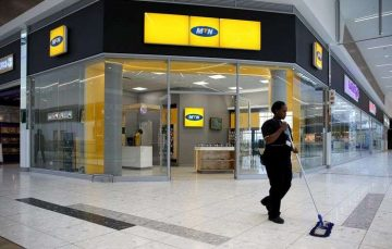 Leading Telecoms Company, MTN, Secures N200 Billion Loan from 12 Banks to Foster Expansion