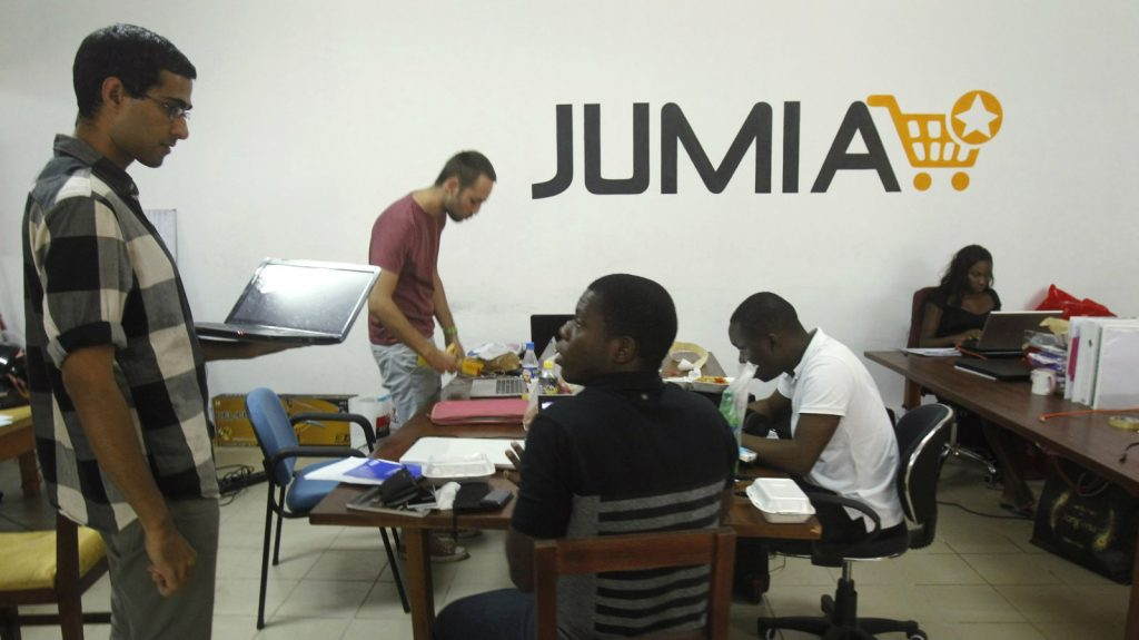 Jumia Gain 636,000 New Customers, Losses $55 Million According to Just Released Q3 Report