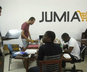 MTN Group May be Planning to Sell off its 40% Stake in Jumia