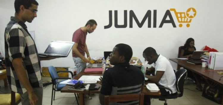 Jumia Group Explores IPO Option as Rocket Internet Plots Exit