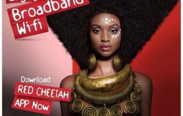 Swift Networks Launches Free Internet Service in Lagos With #RedCheetaApp
