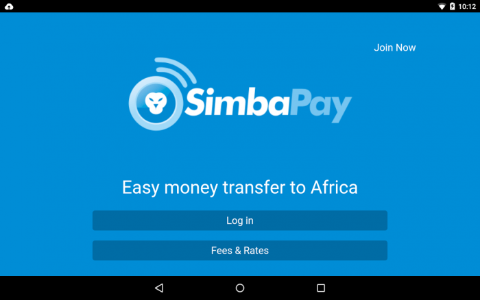 SimbaPay now makes it easier to transfer money by SMS