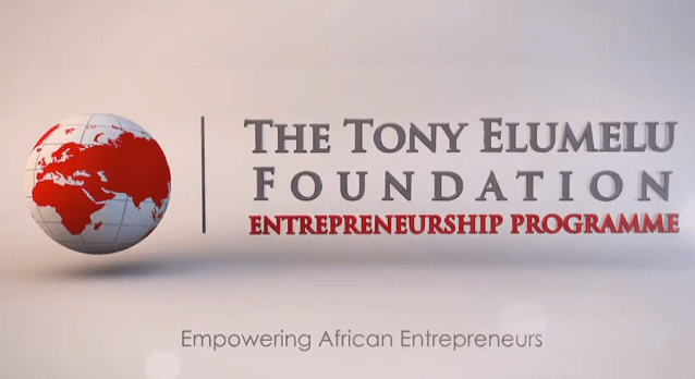 Tony Elumelu Foundation