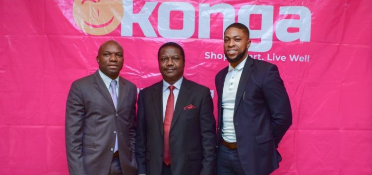 Konga and Yudala Confirm Merger, Reveal Brand Name and Roll-out Date