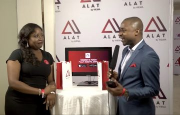 ALAT by Wema Bank Scores Huge Recognition at the 2018 Asian Banker Awards