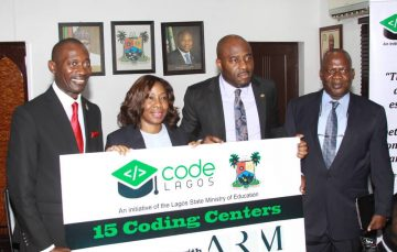 CodeLagos Initiative: 15,000 Lagosians Trained, Next Phase Approved