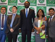 Glo Partners Huawei to Build Submarine Cable in Southern Nigeria