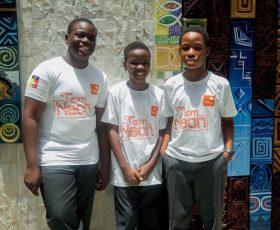 GTBank Sponsors Young Nigerian Innovators to the Conrad Challenge Annual Innovation Summit, USA