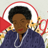 Google Doodle Celebrates Black Activist, Dr. Maya Angelou on Her 90th Posthumous Birthday