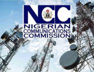 NCC Says its Twitter Account was Suspended as a Standard Safety Measure