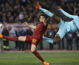 Social Media Roundup: Did You Watch Roma's Stunning UCL Comeback?