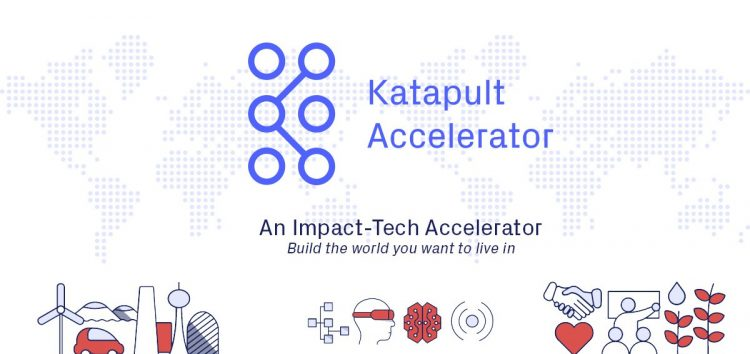 African Startups are Invited to Apply for $150,000 in the Katapult Accelerator Programme