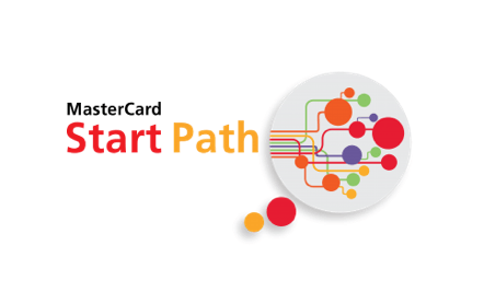 MasterCard Startpath is posed at helping startups to grow their businesses faster than they can by themselves.