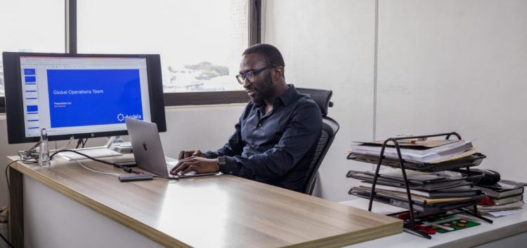 Andela Vice President, Seni Sulyman Steps Down From Role After 4 Years at the Company