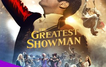 Movie Review: #GreatestShowman is the Best Celebration of Humanity in a Movie So Far