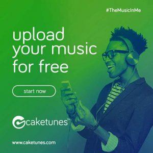 Publiseer Partners Caketunes to Distribute African Music Online