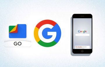 Google Go App: The Data-friendly Search App Set to Tackle Slow Internet Speed in Africa