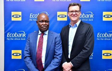 MTN Partners Ecobank to Expand Mobile Money Services Across Africa