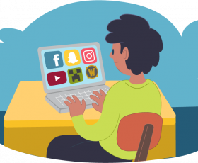 5 Simple Tips to Being Safe Online