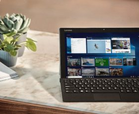 Microsoft Updates Windows 10 with New Features that Let's You Do More