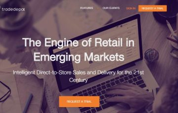 Nigerian TradeDepot Raises $3 Million External Funding from Partech Ventures African Fund