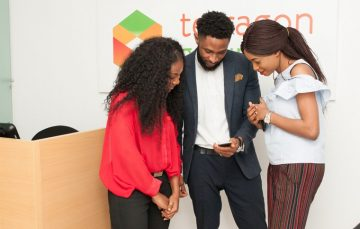 Nigerian Data Analytics Firm, Terragon Group Gets $5m Funding from TLcom Capital