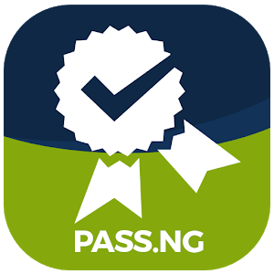 Pass.ng a CBT examination preparatory platform