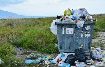 Nigerian Environmental Group Develops Mobile App to Combat Illegal Dumpsites