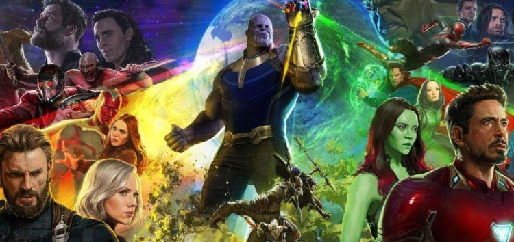 Review: #AvengersInfinityWar Leaves You Guessing and Speculating Wrongly all Through