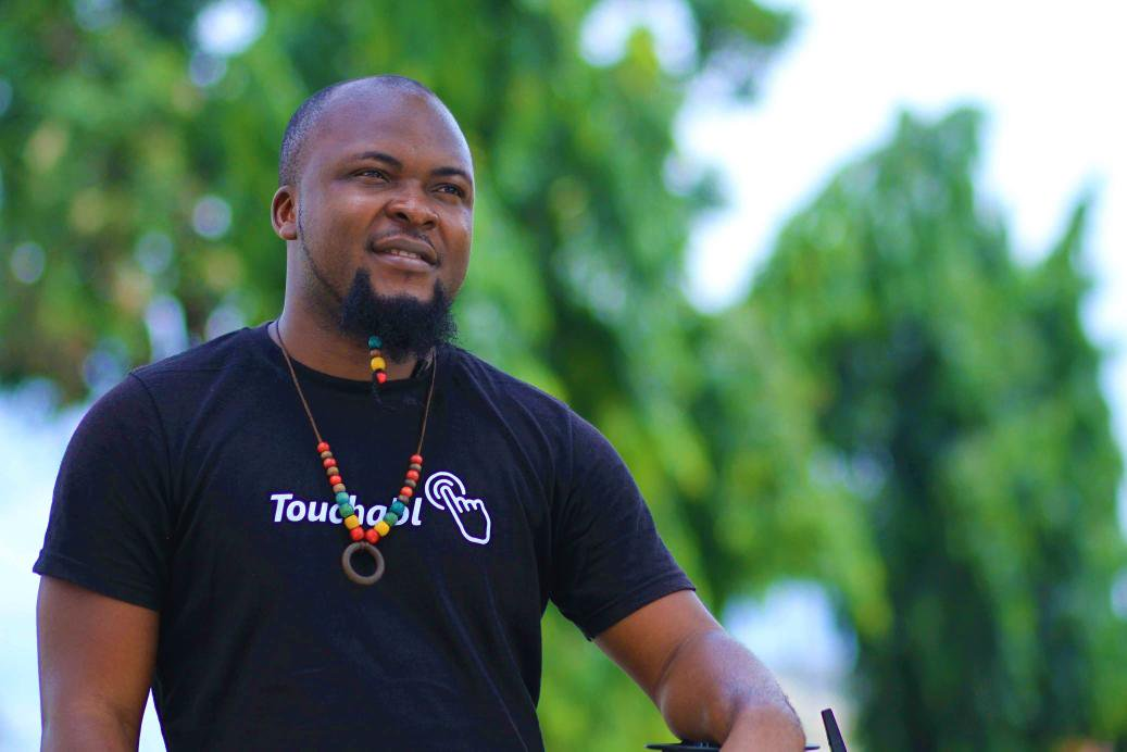 Port Harcourt Based Startup, Touchabl, Raises $20k for its Artificial Intelligence System