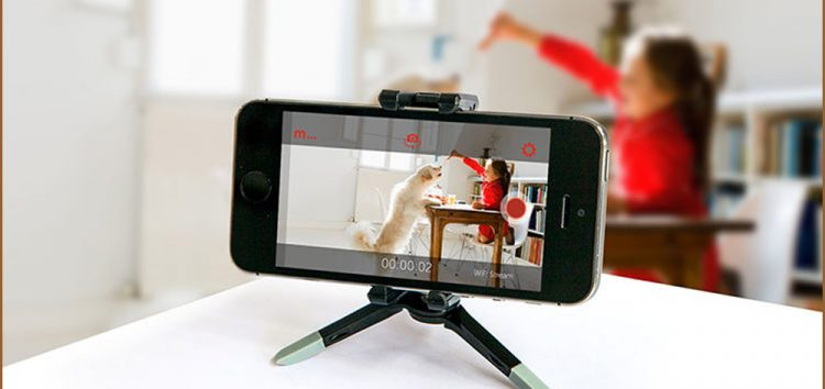 How To Turn Iphone Into Security Camera Turn Your Old iPhone
