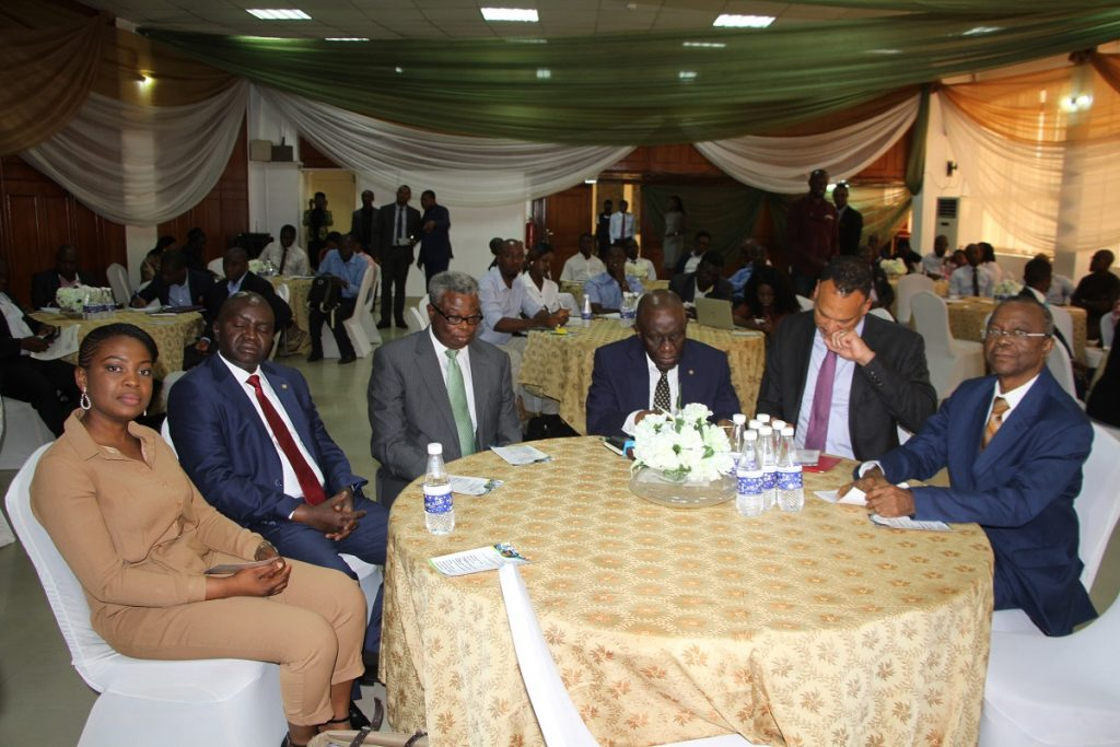 LCCI Unveils Plans as ICTEL EXPO 2018