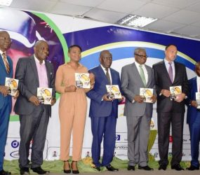 LCCI Launches ICTEL Expo 2018 Event Logo, Event to Hold on July 24 & 25