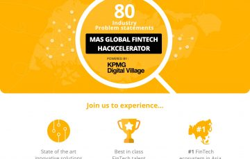 Do You Own an Innovative FinTech Startup? Apply for the Global FinTech Hackcelerator 2018