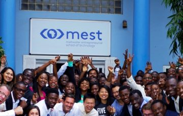 Online Sports Community AMPZ Wins MEST Africa Regional Finals, to Compete in the Grand Finals in Nairobi
