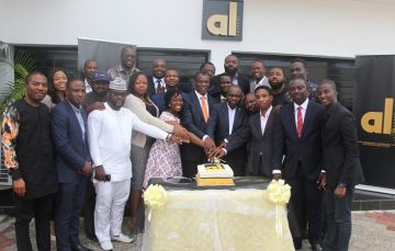 Ausso Leadership Academy Holds First Business and Entrepreneurial Masterclass