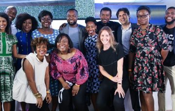 #NG_HUB: Facebook Launches Innovation Hub in Partnership with CC-Hub, in Lagos