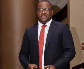Meet Niyi Toluwalope, the New Managing Director of eTranzact International PLC