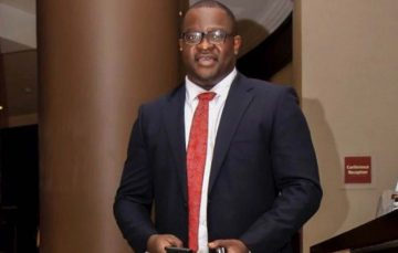 Meet Niyi Toluwalope, the New Managing Director of eTranzact International PLC
