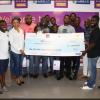 #SecureLagosHackathon: Team LSFlow Emerges Winner in the LSETF Competition