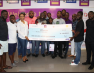 #SecureLagosHackathon: Team LSFlow Emerges Winner in the LSETF Competition
