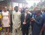 Chinese Embassy Visits Aba Skill Acquisition Centre, Donates N15M to Foster Youth Skills Development