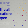 FinTech Startups Can Now Apply for the 2018 FinTech Hive Programme